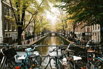 3 Events in Amsterdam to Welcome Autumn
