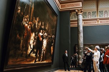 How to Partake in Rijksmuseum Tour in Amsterdam Differently