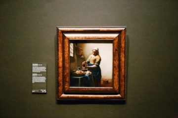 Top Four Highlights of the Rijksmuseum Tour in Amsterdam